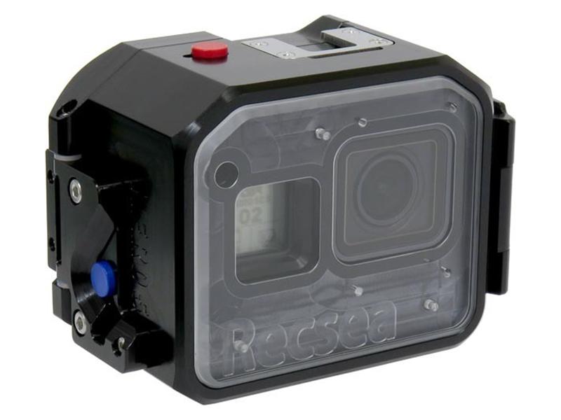 GoPro社HEROシリーズ用カメラハウジング