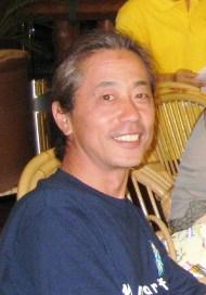 有限会社エヌティエフ代表取締役 中島忠